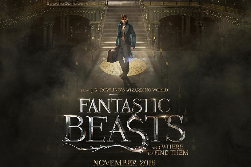 Review of Fantastic Beasts